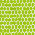 Waverly Outdoor Fabric-Sns Seeing Spots  Mint Julep