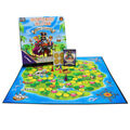 Learning Well Games Context Clues Game Blue Level—Pirate Treasure Game