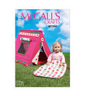 McCall\u0027s Crafts Doll Clothes-M7268