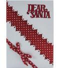 Tonic Studios Essentials Christmas Sentiments Die-Dear Santa