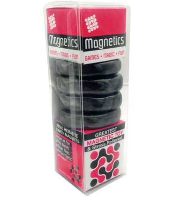 Zorbitz 4 pk Magnetics Mega Fidget Magnets