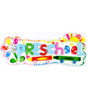 Jolee's Boutique Sticker-Preschool, , hi-res