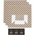 Wilton Maker\u0027s Halloween Treat Boxes-Striped