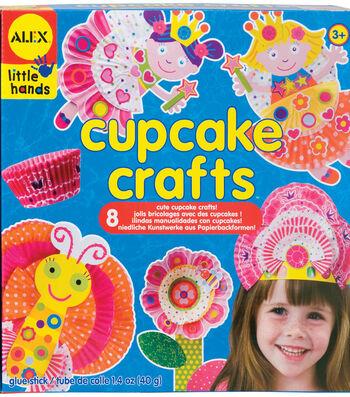 Alex Toys Little Hands Cupcake Crafts Kit