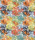 Richloom Multi-Purpose Décor Fabric-Mendy Navy