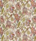 Home Decor 8\u0022x8\u0022 Fabric Swatch-Robert Allen Summerlin Natural Fabric