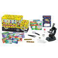 The Young Scientists Club The Magic School Bus Microscope Lab Kit