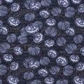 Halloween Cotton Fabric-Mystical Pumpkin Patch Glow