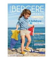 Bergere De France Mag 185 Kids Summer Collection, , hi-res