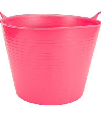 Soak 24 Liters Carrie Basin-Pink