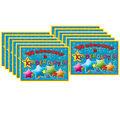 Welcome To Kindergarten Postcards, 30 per pack, 12 packs