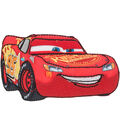 Disney Cars Lightning McQueen Iron-On Applique