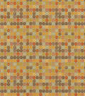 Crypton Upholstery Fabric 54\u0022-Dottie Multi-Aqua