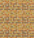 Crypton Upholstery Fabric 54\u0022-Dottie Multi-Aqua