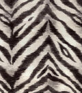 P/K Lifestyles Upholstery 8x8 Fabric Swatch-Tigress/Zinc
