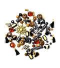 Jesse James Packaged Beads-Oshun Mini Mix
