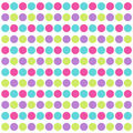 York Wallcoverings Wall Decals-Multi Glitter Confetti Dots