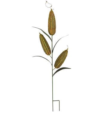 Simply Autumn Corn Yard Stake