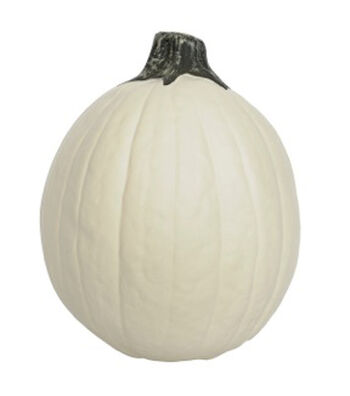 Fun-Kins Carvable Pumpkin Taraminski-White