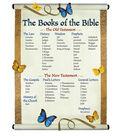 Carson-Dellosa The Books of the Bible Chart 6pk