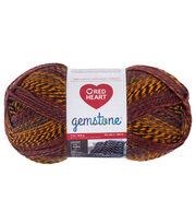 Red Heart Gemstone Yarn, , hi-res