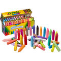 Crayola Washable Sidewalk Chalk-64 Colors