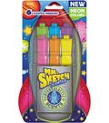 Mr. Sketch 6 pk Scented Markers-Assorted Neon