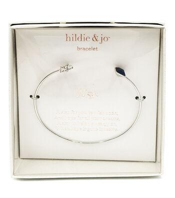 hildie & jo Star Jewel Bracelet in a Box-Wish