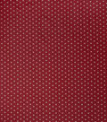 Home Decor 8\u0022x8\u0022 Fabric Swatch-SMC Designs Brodie / Claret