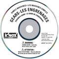 K\u0027NEX Education Introduction to Simple Machines: Gears Set