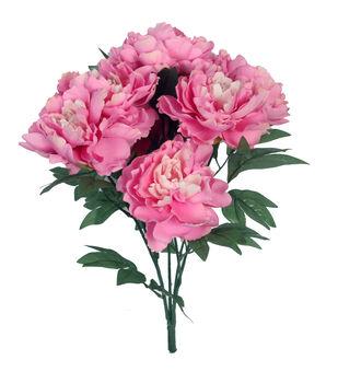 Bloom Room 20'' Peony Bush-Pink