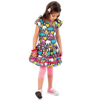 McCall's Child Dress-M6982
