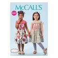 Mccall Pattern M6945 6-7-8 -Mccall Pattern