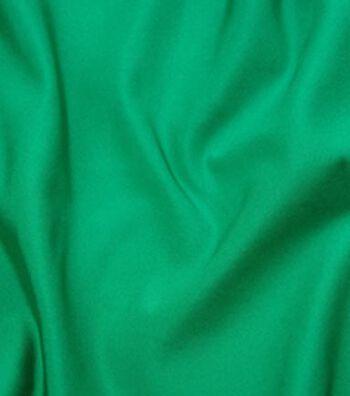 "Cosplay by Yaya Han Stretch Matte Fabric 59""-Emerald"