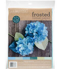 Lia Griffith 24 pk 20\u0027\u0027x20\u0027\u0027 Frosted Tissue Papers-Fresh Breeze