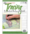 Essentials Artist Paper Pads-Tracing-30 Sheets