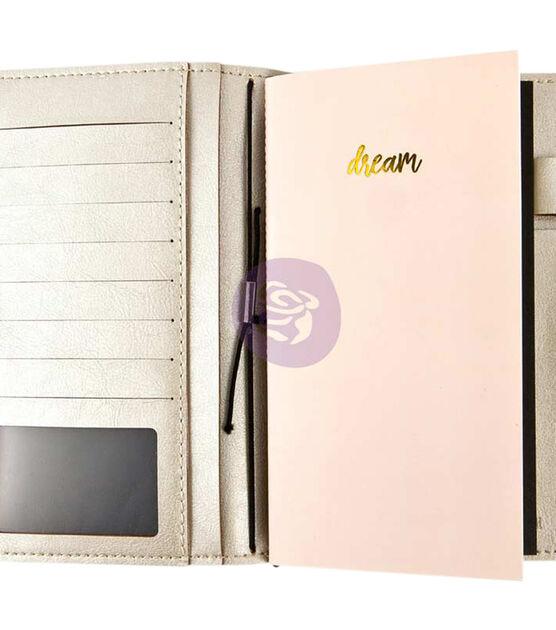 Prima Traveler's Journal Starter Set Sandy, , hi-res, image 2