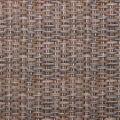 Oudoor Canvas Fabric-Dark Basket Weave