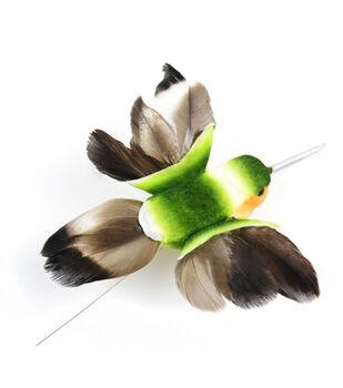 """Hummingbird 4.5"""" Asst 1 pc"""