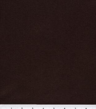 Sew Classics Knits Interlock Solid Fabric