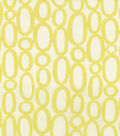HGTV Home Multi-Purpose Decor Fabric 55\u0022-Looped Sunshine