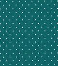 Quilter\u0027s Showcase Cotton Fabric 44\u0022-Deep Lake Dot