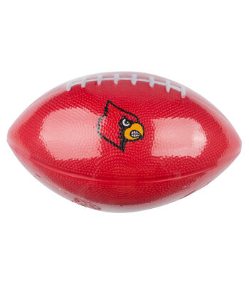 University of Louisville Foam Football