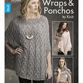 Wraps & Ponchos To Knit Book