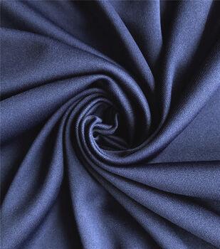 Knits Jet Set 2 Fabric-Solids