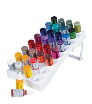 Organizing Essentials Bottle Storage Tray