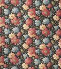 Home Decor 8\u0022x8\u0022 Fabric Swatch-SMC Designs Gladis / Charcoal