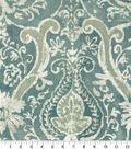 PKL Studio Upholstery Décor Fabric 9\u0022x9\u0022 Swatch-Sarasa Lagoon