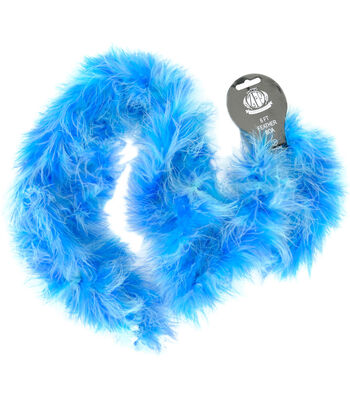 Marabou Feather Boa