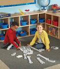 Skeleton Foam Floor Puzzle